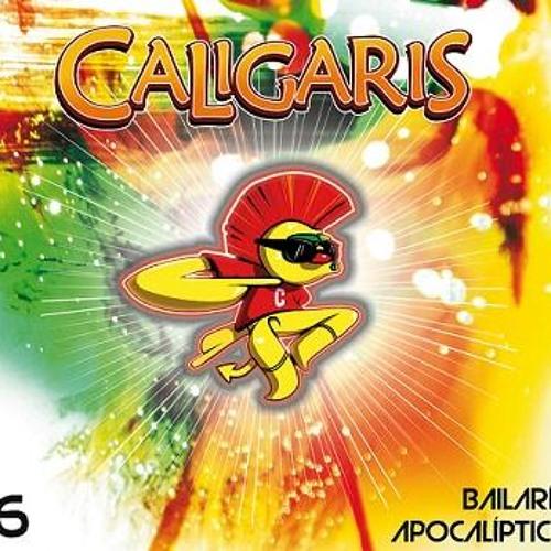 Los Caligaris - Cicatriz