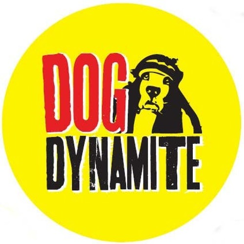 DOG Dynamite - Proud Mary (CCR cover, demo)