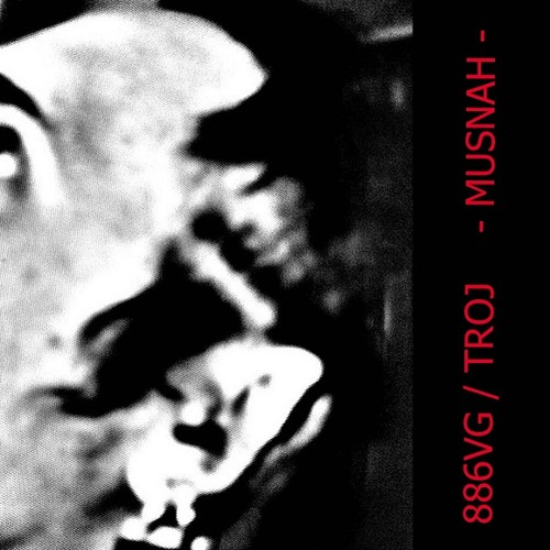 886VG - Musnah (excerpt of 3 tracks)