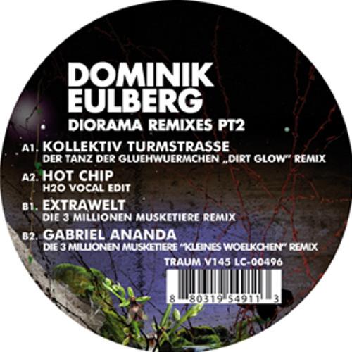 Der Tanz der Gluehwuermchen (Kollektiv Turmstrasse  Dirt Glow  Remix) (Traum V145)