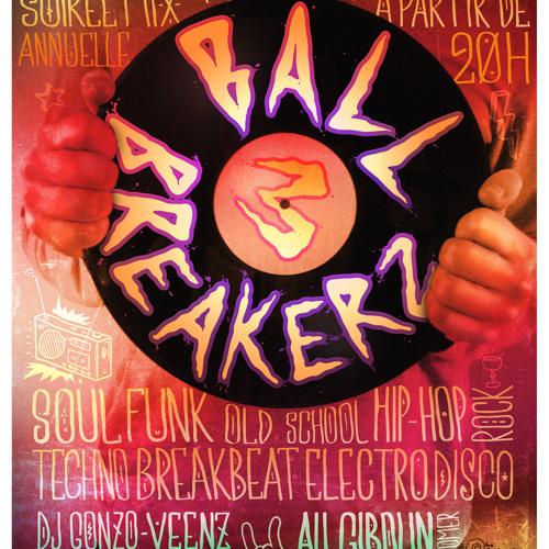 Ball Breakers 3 le Teaser