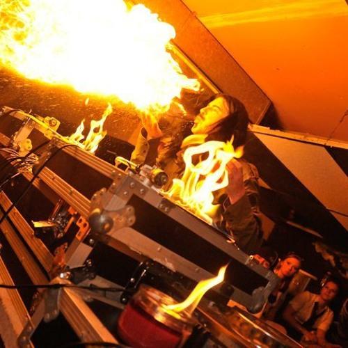 "DJ SWAMP- ""Ring Of Fire"""