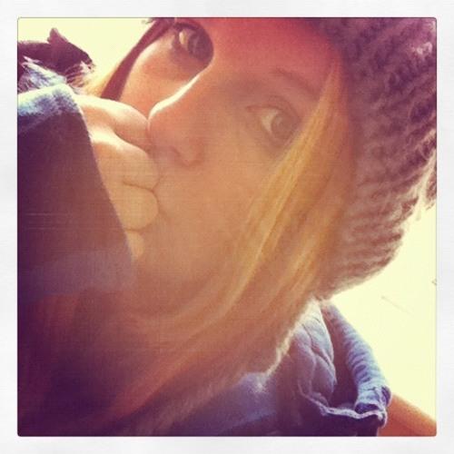 Danielle Kerwick - Stubborn Heart (original)