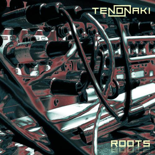 CYAN 008   Tenonaki - Prosoniq