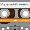 SIDE A — Auto Reverse: Slicing Up Eyeballs Mixtape (December 2011)