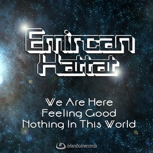 Emircan Hattat Ft. Ceylin - Nothing In This World (Original Mix)