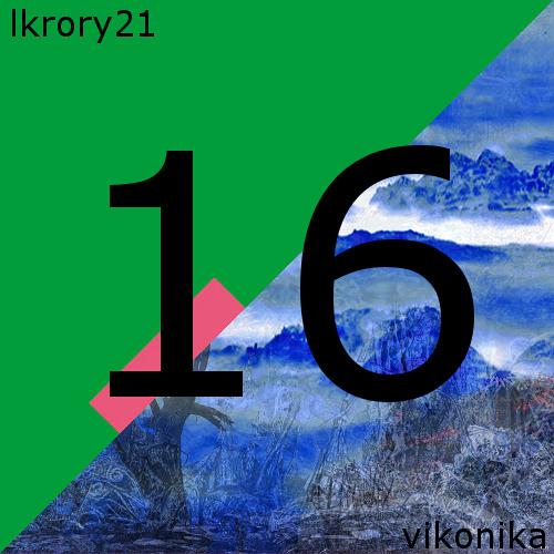 Blogovision2011 lkrory21 & vikonika: #16