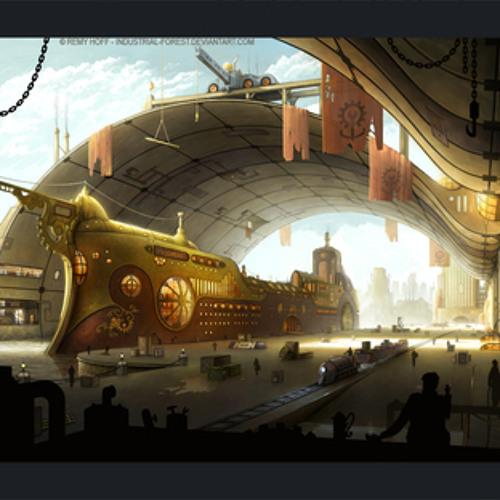 MarvelZ - Galactic Train
