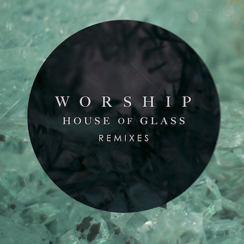 House Of Glass - Draper Remix
