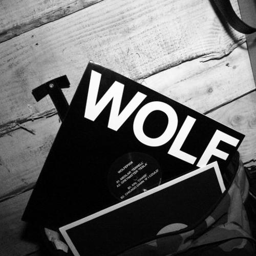 WOLF 'Bonetract' Mix