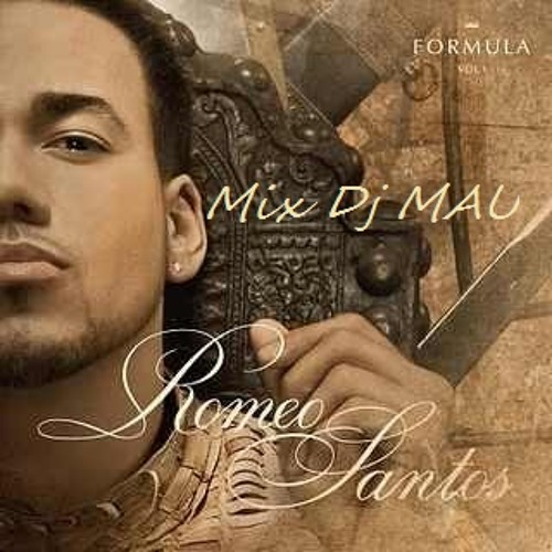 Mix Romeo Santos Vol.1