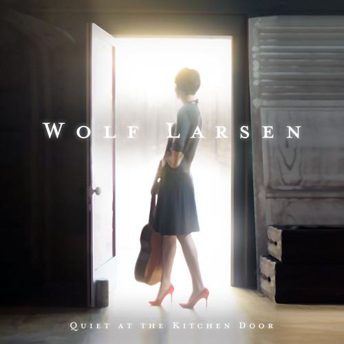 Kitchen Door - Wolf Larsen