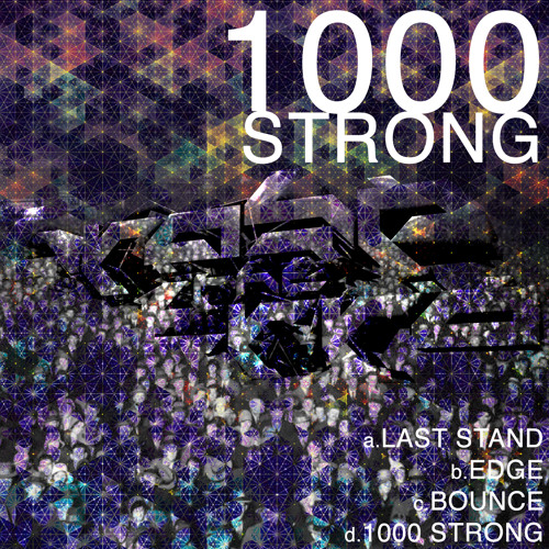 FREE DOWNLOAD - Grasp The Erro ft. Shamik - 1000 Strong [1000 Strong EP]