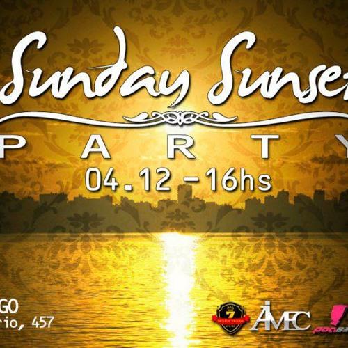 Ednner_Soares@Sunday_Sunset_Party@Seven_Pub_NH_(04/12/11)