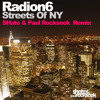 Radion6 - Streets Of NY (SHato & Paul Rockseek Remix) [FREE DOWNLOAD]