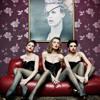 PINUP GIRLS -Cirkas-(m.- Niushа Shurockina . ž .- Simas Stankus )