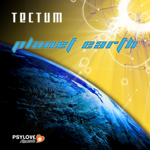 1 -Tectum - Planet Earth (Master Abstract Studios)