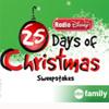 25 Days of Christmas Sweepstakes Winner