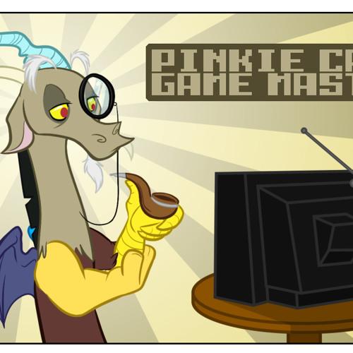 Pinkie Cake - Game Master [DL in description]