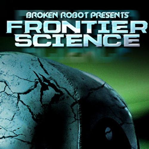 Broken Eye Frontier Science DJ Mix. December 2011