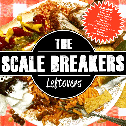 The Scale Breakers - They Tell Me (Feat Chad Hatcher)