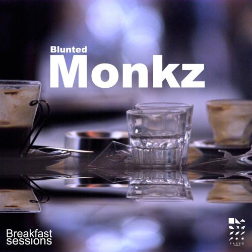 09. Blunted Monkz feat. Gajah & Beond - Message Board Junkies (Instrumental)