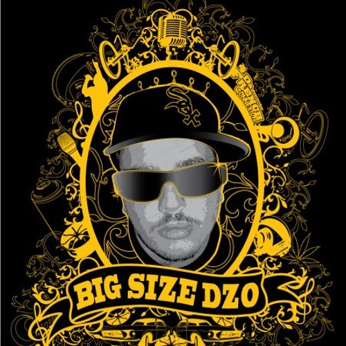 RAP BEAT - BigSizeDzo-011 Monster Hardcore HIP HOP & RNB ***FREE DL***