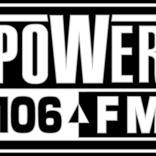 Power 106 Jump Off Mix (12/2/11)