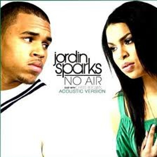 Jordin sparks ft. chris brown - no air  Version Zouk (DJ DAHLANE RECORD)