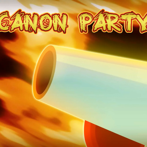 Party Cannon