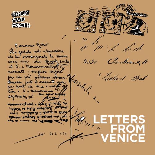 BAFDIGI010 Various Artists - Letters From Venice