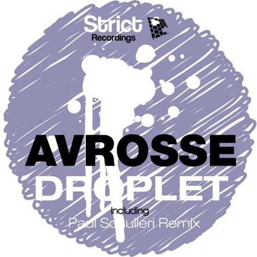 Avrosse - Droplet (Paul Schulleri Remix) | Snippet