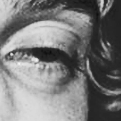 Hazy eyes