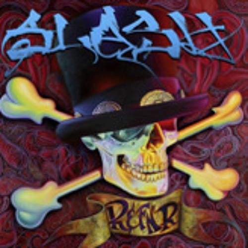 Slash-Back From Cali