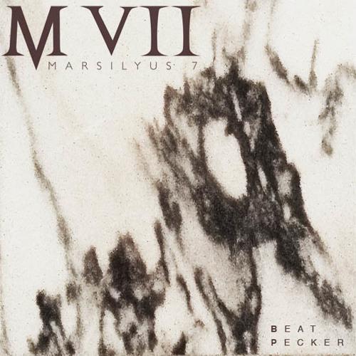 BeatPecker (MARSILYUS 7 - M VII) - 120