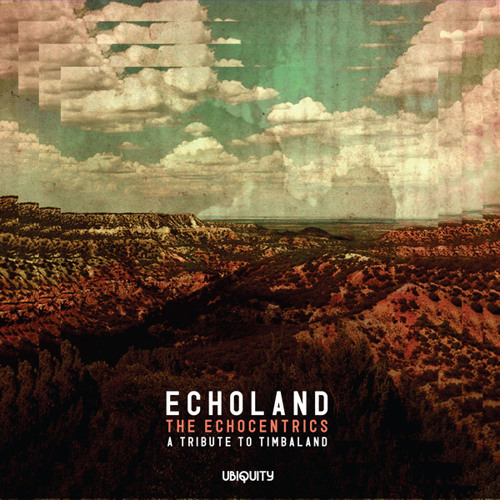 "The Echocentrics - ""It's Hot"" (Echoland: A Tribute To Timbaland)"