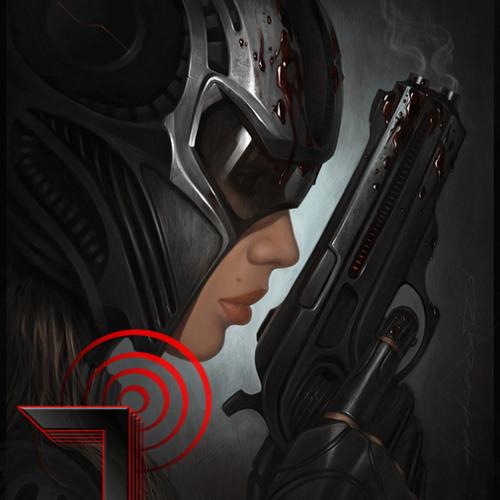 VIOLLET - Shooter (Torque Remix)