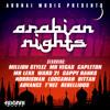 Arabian Nights Riddim Mix