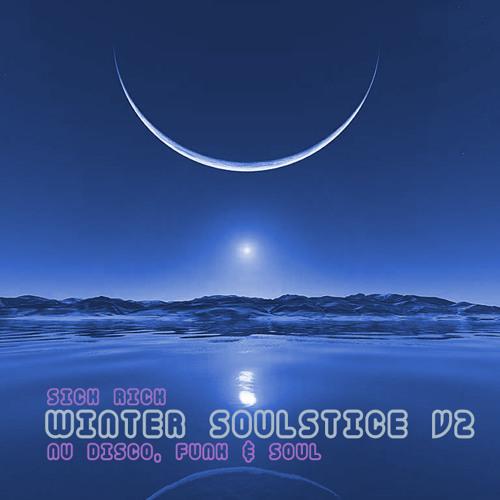 Winter Soulstice V2: Nu Disco, Funk & Soul