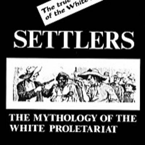 J. Sakai (author, Settlers) Interview
