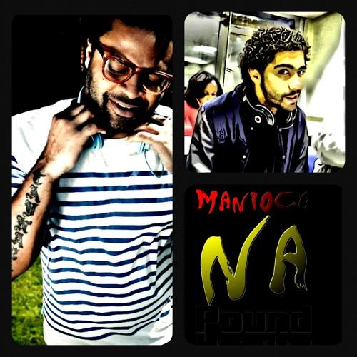 Manioco Na Pondu ( Miliandrovic & Stone Age Gang Micro House Remix )