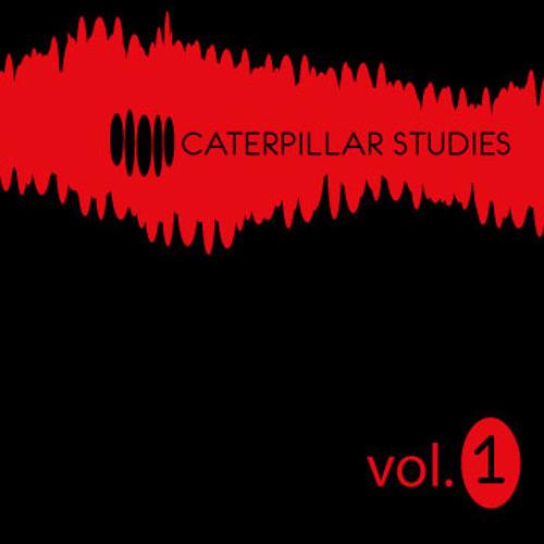 Caterpillar Studies Vol.1