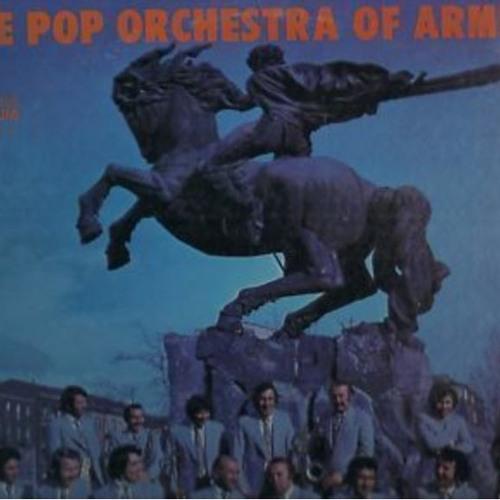 State Pop Orchestra of Armenia - Veratartzir