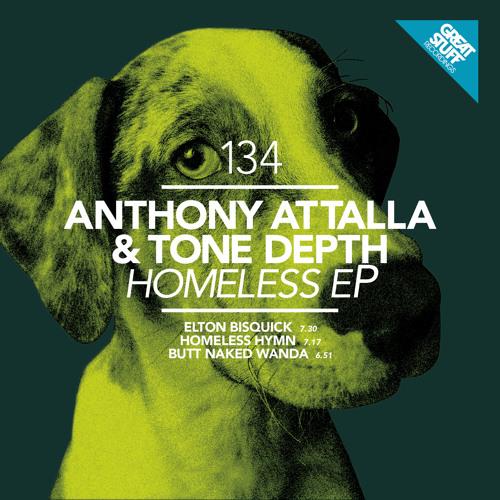 Anthony Attalla, Tone Depth - Butt Naked Wanda :: Great Stuff Recordings {SC Edit}