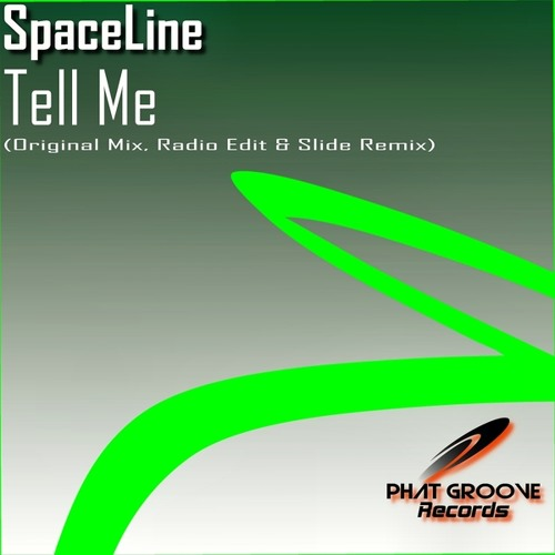 SpaceLine - Tell Me (preview)