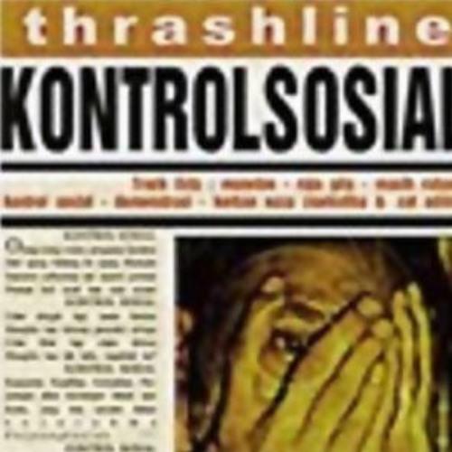 04. Trashline - Kambing Hitam (Extreme Metal Chapter 1 - 2006)