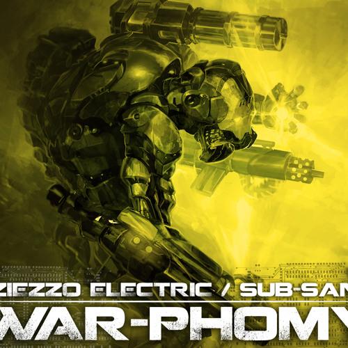 Sub-Sane - War-phomy FREE DOWNLOAD!!