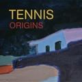 Tennis Origins Artwork