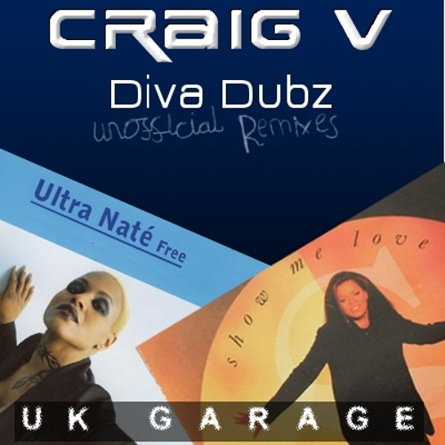 Ultra nate - Free (Craig v soul inside mix)