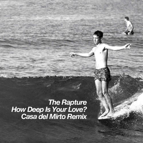 How Deep Is Your Love? (Casa del Mirto Remix)
